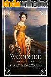 Woodside (Sisters of Woodside Mysteries Book 5)