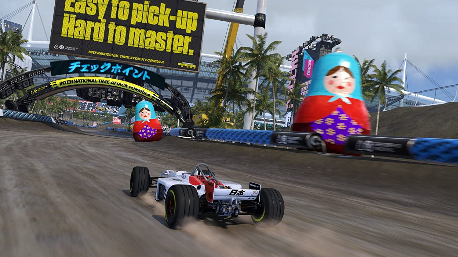 Trackmania Turbo [Importación Inglesa]: playstation 4 ...