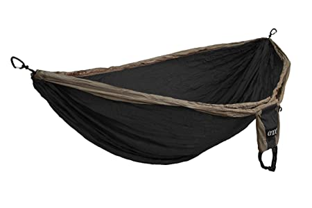 ENO Eagles Nest Outfitters – Double Deluxe Hammock