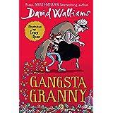 Gangsta Granny. David Walliams (121 POCHE)