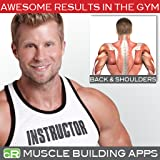 Back+Shoulders - Muscle Building with Craig Ramsay