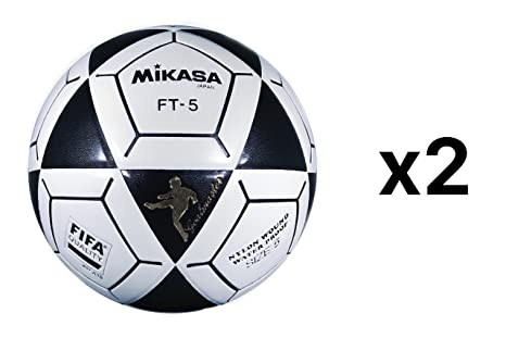 Mikasa meta oficial Master fútbol fútbol tamaño de la bola 5 Color ...