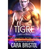 Tigre: Alien Castaways 6 (Intergalactic Dating Agency)