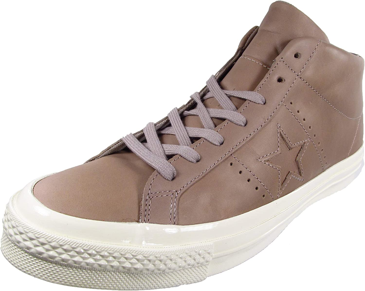 Converse One Star Mid Top Leather