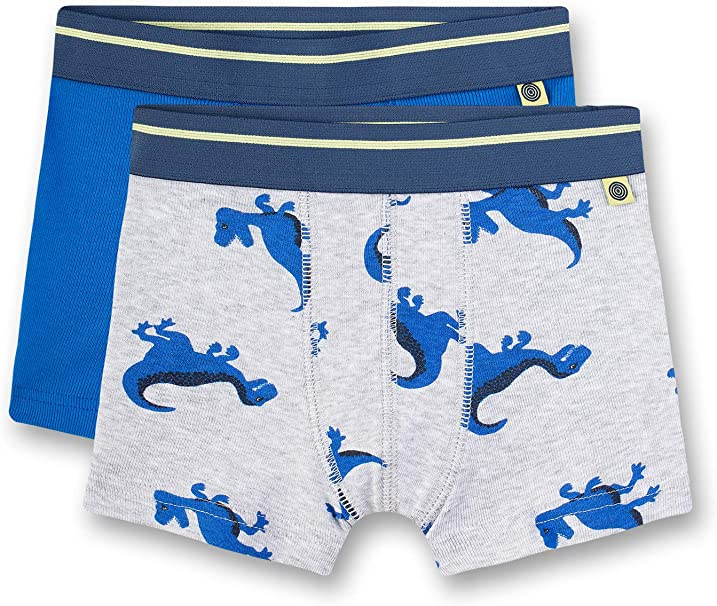 Sanetta Shorts Doppelpack Pantalones Cortos (Pack de 20) para Niños: Amazon.es: Ropa y accesorios