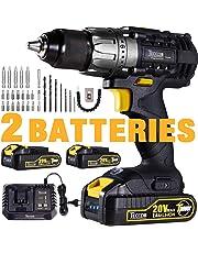 Power Drills Amazon Com Power Amp Hand Tools Power Tools