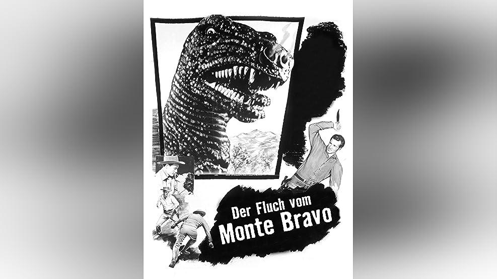 Der Fluch vom Monte Bravo