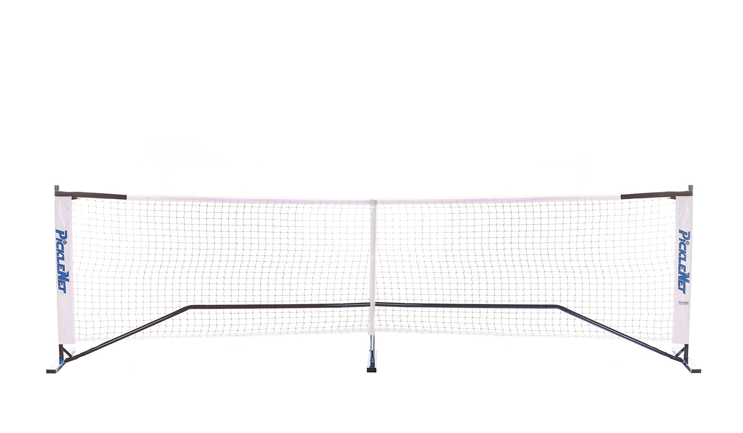 Classic PickleNet Pickleball Net System (Set Includes Metal Frame and Net in Carry Bag) by Oncourt Offcourt