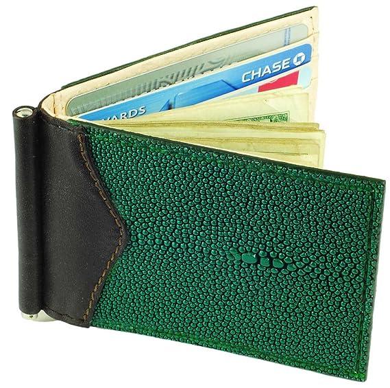 8393e5de4271 Image Unavailable. Image not available for. Color: Money Clip Wallet ...