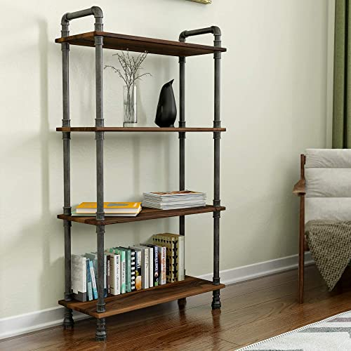 Deal of the week: Barnyard Designs Furniture 4-Tier Etagere Bookcase