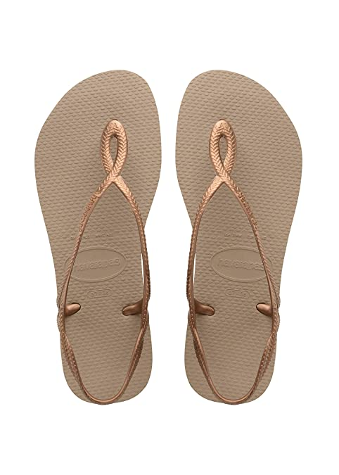 2e4e50732 Havaianas Women s Luna Flip Flop  Buy Online at Low Prices in India ...
