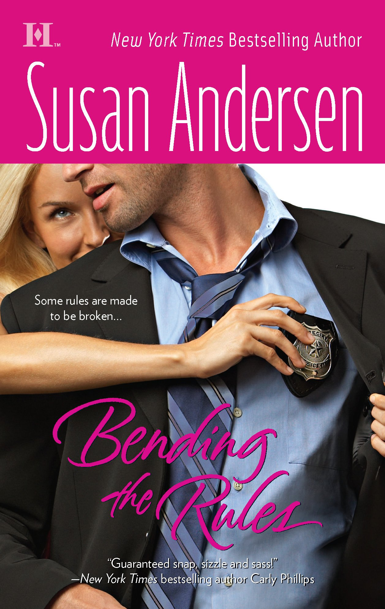 Bending the Rules pdf epub