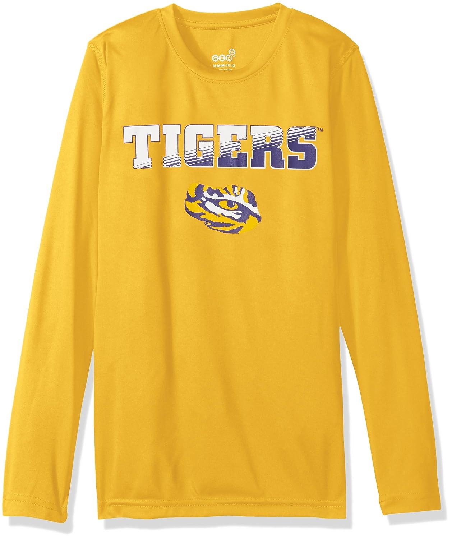 日本初の NCAA Tigers Ohio Ohio Stateパフォーマンス長袖Tee Large Lsu Lsu Tigers B01M12CQ83, シヅガワチョウ:369789d7 --- a0267596.xsph.ru