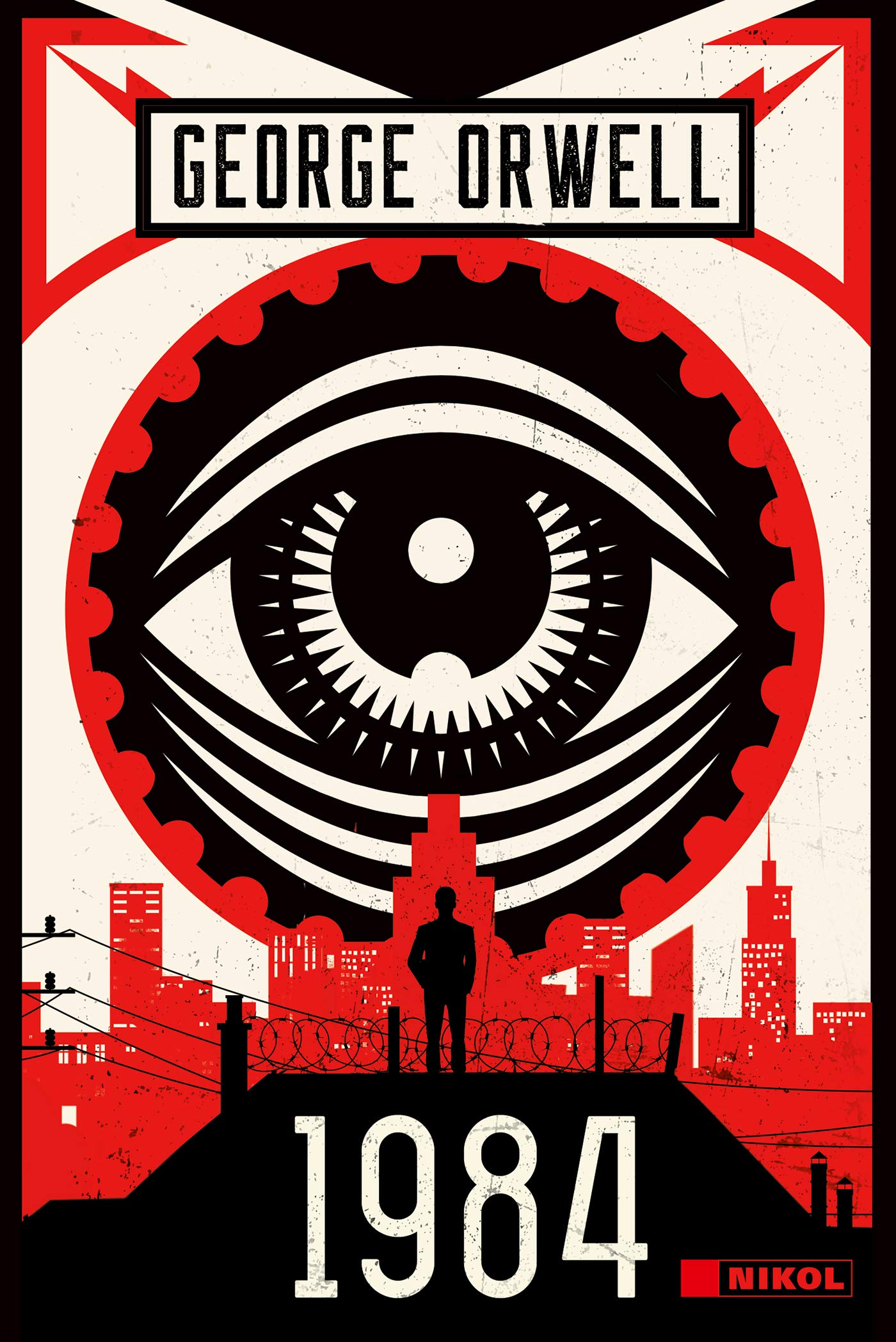 George Orwell 15 Neuübersetzung Amazon.de Orwell, George ...