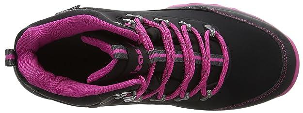 558b4cb2fee9e Izas Lezat - Calzado Outdoor Mujer  Amazon.es  Deportes y aire libre