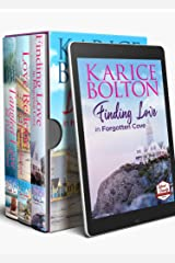 Island County Series Special Collection: Includes Books 1-3, Plus Beyond the Mistletoe Kindle Edition