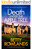 Death under the Apple Tree: An unputdownable cozy murder mystery (A Sukey Reynolds Mystery Book 7)