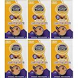 Oregon Chai Original Chai Tea Latte Powdered Mix, 8 Count Envelopes per Box, 1.1 oz each (31g) (Pack of 6), Powdered Spiced B