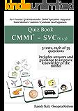 Quiz Book: CMMI® - SVC (V1.3)