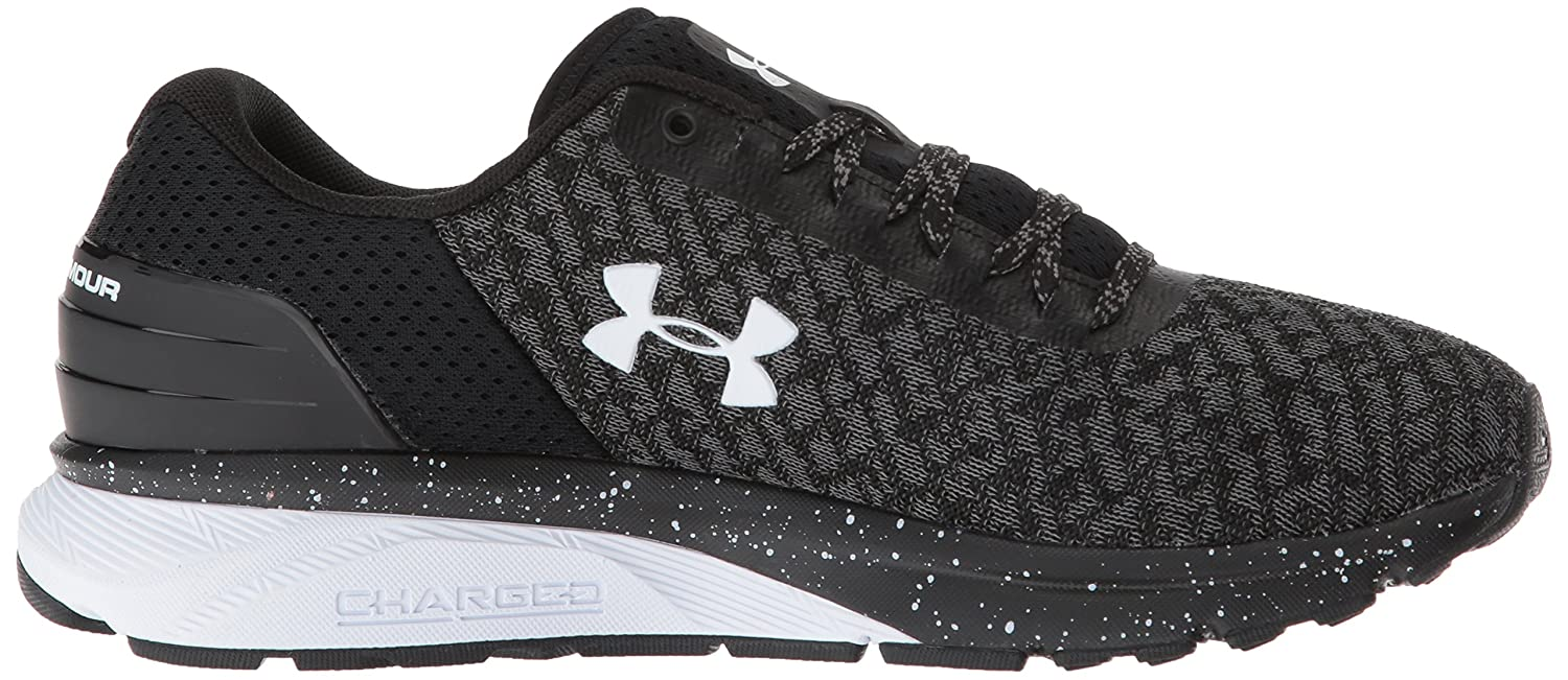 Under Armour Women's Charged Escape 2 Running US|Black Shoe B076RY35T7 10.5 M US|Black Running 13d751