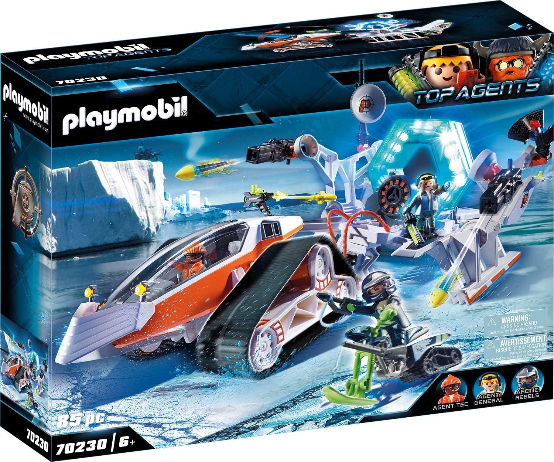 PLAYMOBIL- Juguete (70230)