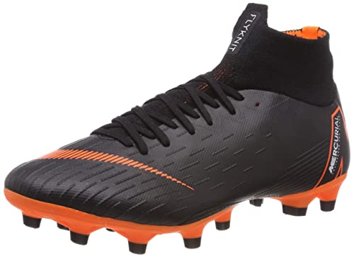 bc6a9f999829 Amazon.com  Nike - Mercurial Superfly 6 Pro AG Pro Fast AF - AH7367081 -  Color  Black - Size  6.0  Shoes