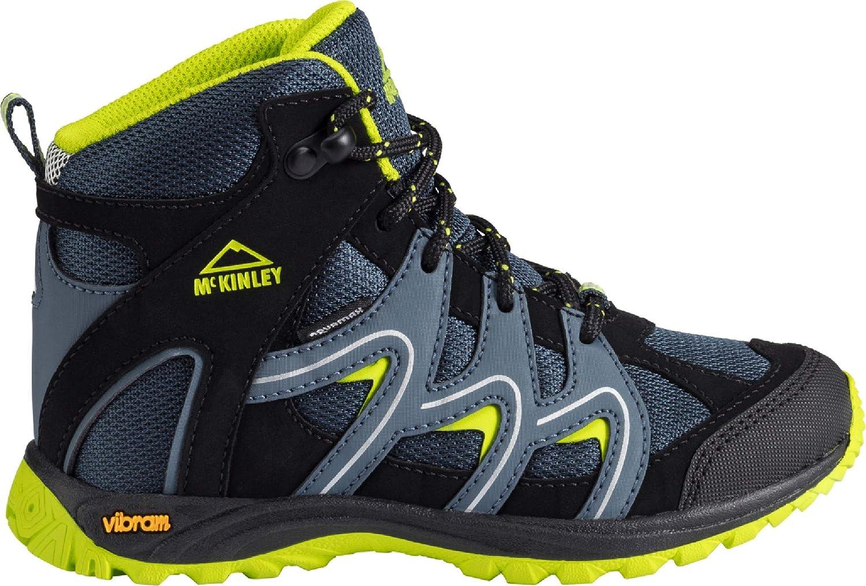 McKINLEY Maine MID AQB Damen und Herren Wanderstiefel Multifunktionsschuh Schuhe