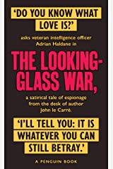 The Looking Glass War (George Smiley Series Book 4) Kindle Edition