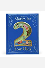 A Collection of Stories for 2 Year Olds Hardcover