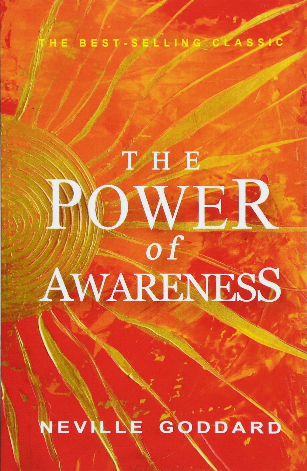 The Power of Awareness ebook