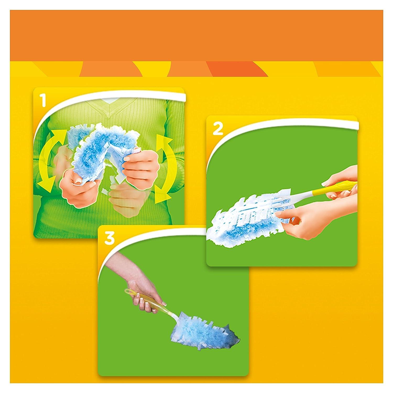 Swiffer Toallitas de repuesto para dueños de mascotas, 1 paquete de 8 toallitas: Amazon.es: Salud y cuidado personal