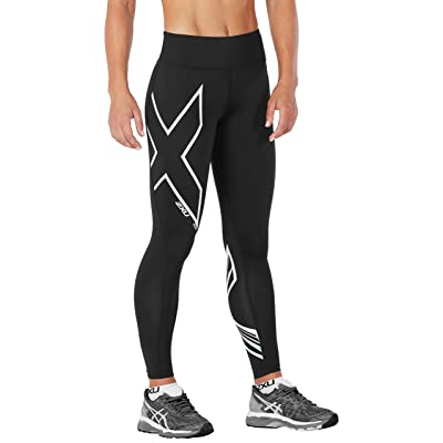 2XU Women's Ice X Mid-Rise Compression Tights