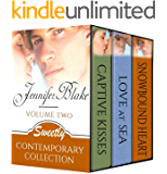 Sweetly Contemporary Collection - Volume 2 (Sweetly Contemporary Romance Boxed Set)