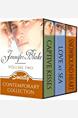 Sweetly Contemporary Collection - Volume 2 (Sweetly Contemporary Romance Boxed Set) Kindle Edition
