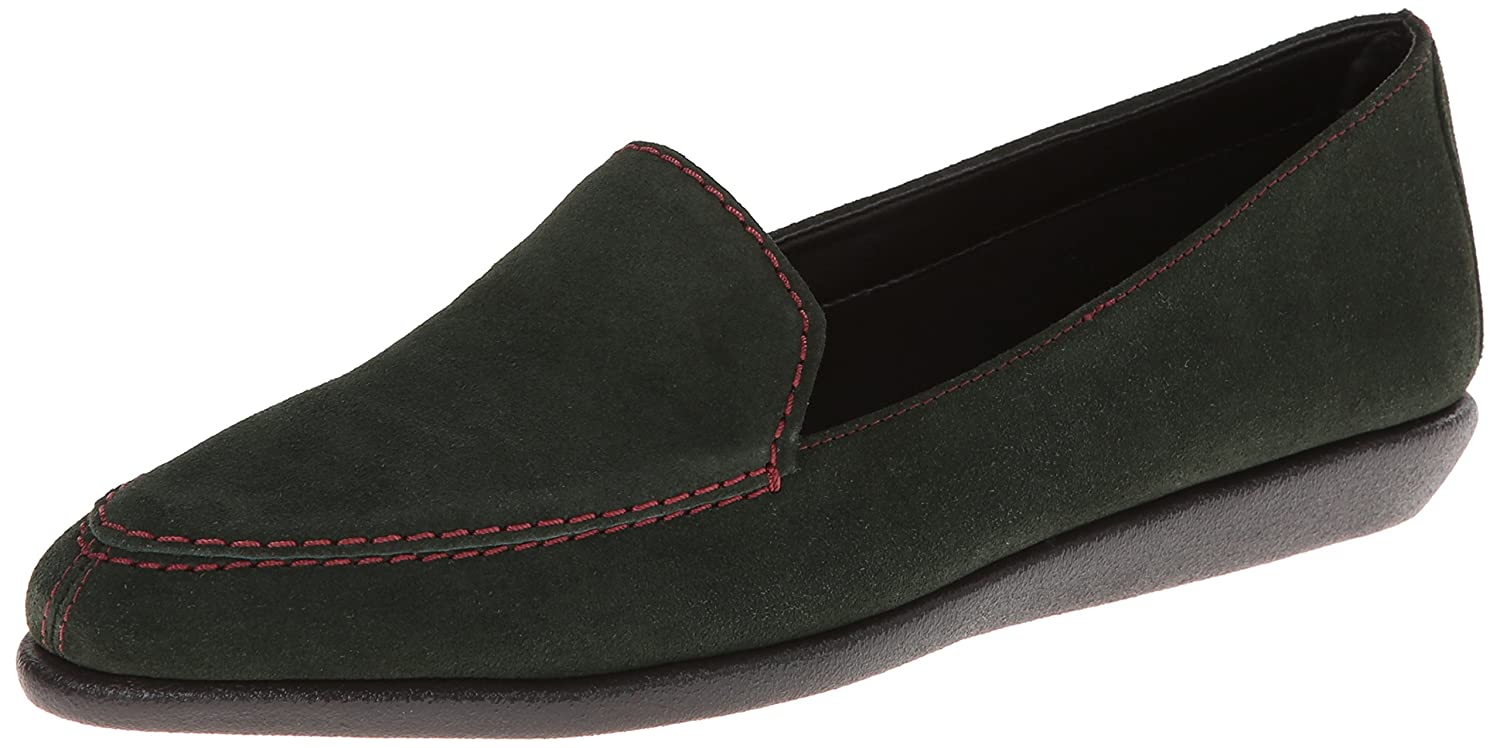 Amazon.com | The Flexx Women's Sartoris Slip-On Loafer | Loafers & Slip-Ons
