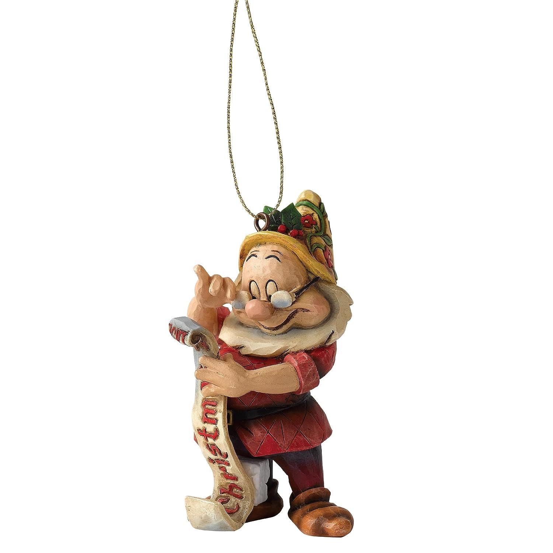 Disney Traditions Doc Hanging Ornament Enesco A9040