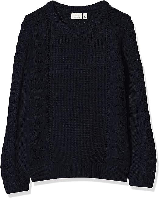 NAME IT M/ädchen Pullover