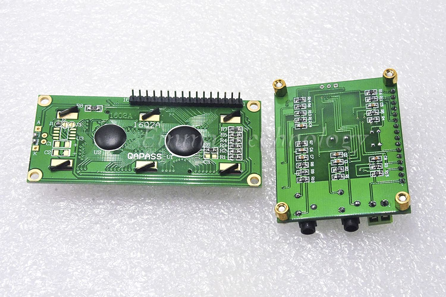 Dt210 Audio Decoding Dtmf Decoder Encoder Module Encoding Display Instruments Computers Accessories