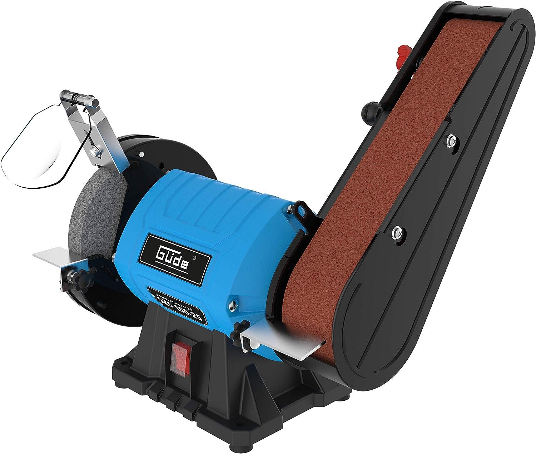 Azul Rojo G/üde 55223 Amoladora combinada