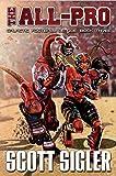 The All-Pro: Galactic Football League: Book Three (The galactic football league)