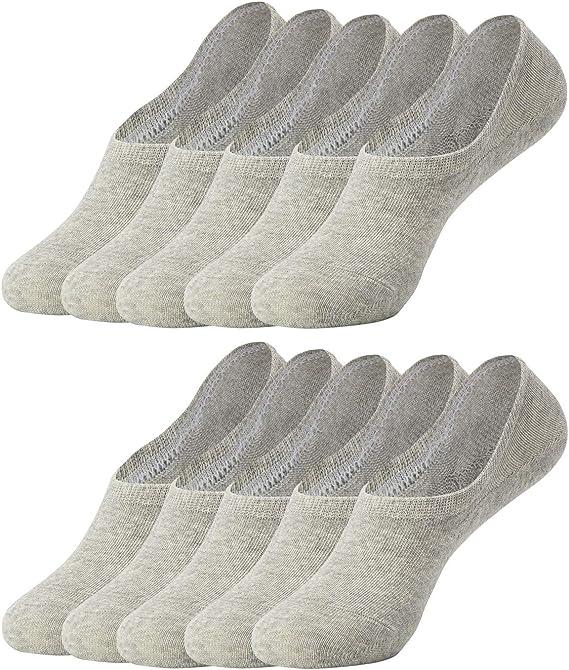 3 Paar Füßlinge Footies Ballerina Sneaker Socken bunt Frauen Männer Kinder