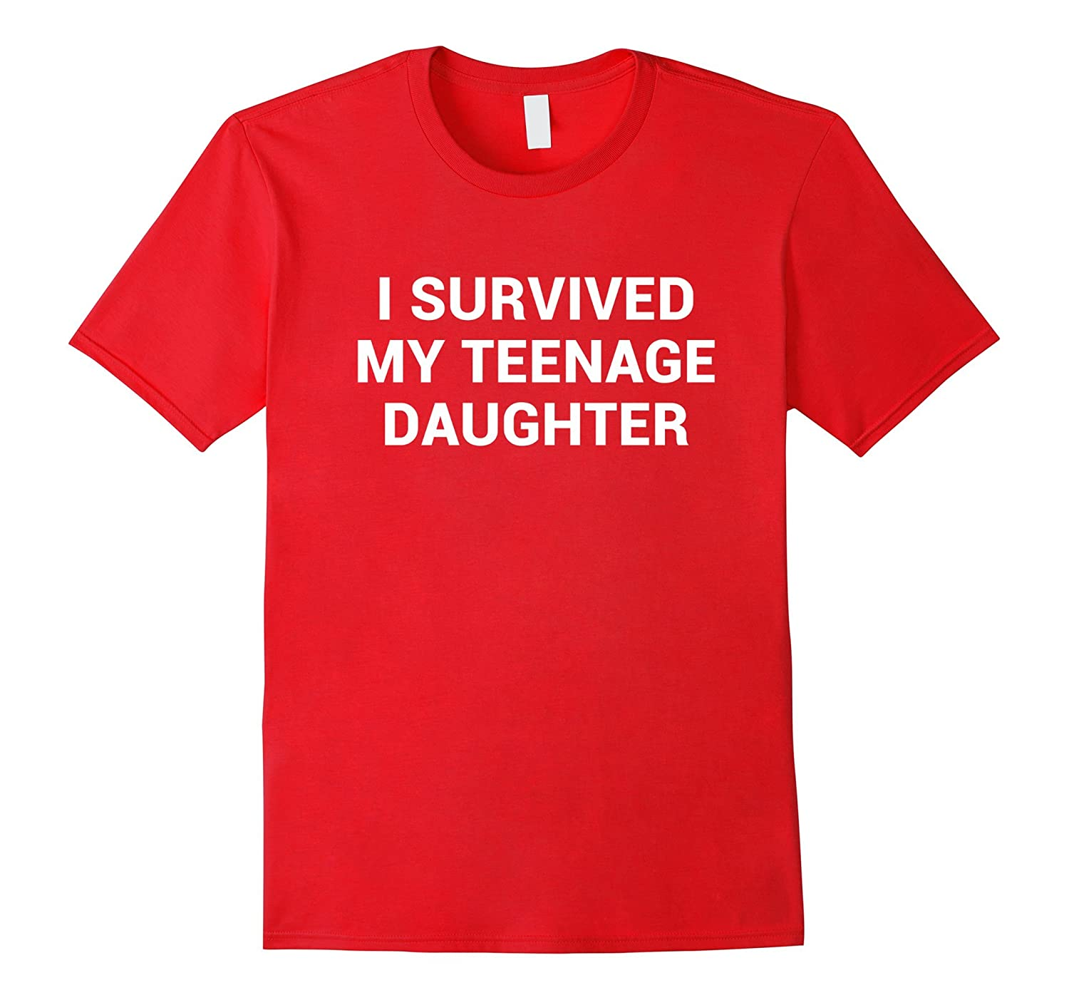 Funny Teenage Daughter Fathers Day Dad Graduation Gift-Vaci