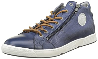 e05a81bd2cd Pataugas Men s Jazzy Hi-Top Trainers