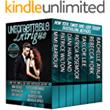 Unforgettable Intrigue: Deceptions and Temptations (The Unforgettables Book 13)