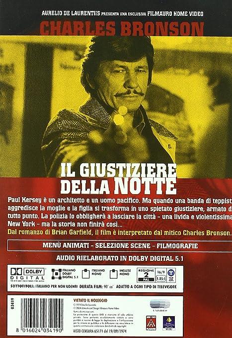 Italian I Giustizieri Download Hd