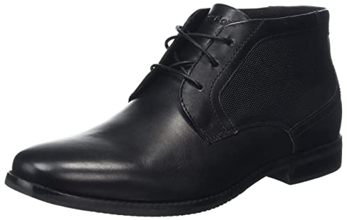 Perf Botas Chukka Rockport Zapatos es Amazon Style Purpose Hombre vnq6AwPE