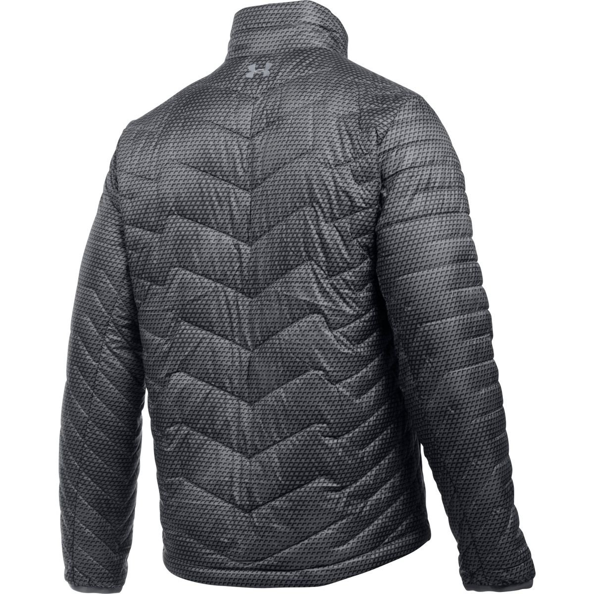 Under Armour Mens ColdGear Reactor Jacket