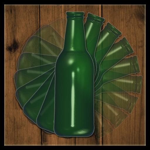 Spin the Bottle Truth Or Dare (Twenty Bottles)