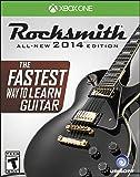 Rocksmith 2014 Edition - Xbox One