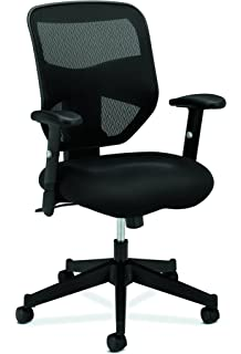 Amazoncom basyx by HON Mid Back Task Chair Fabric Computer